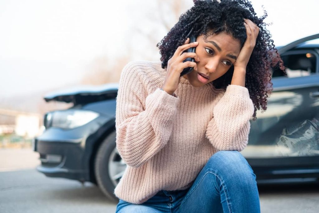 Were You Injured in a Motor Vehicle Accident? | Ventura Law